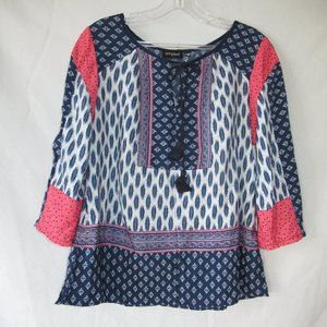 Tempted Blouse
